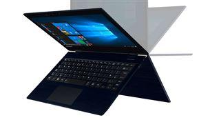 Portatīvais dators Portege X20W-D-10Q, Toshiba