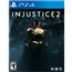 Spēle priekš PlayStation 4, Injustice 2