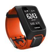 Fitnesa aproce ADVENTURE GPS Outdoor Watch, TomTom