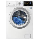 Veļas mazgājamā mašīna ar žāvētāju, Electrolux / 1600 apgr/min
