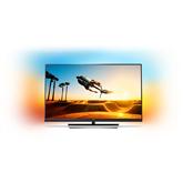 65 Ultra HD LED LCD ЖК-телевизор, Philips