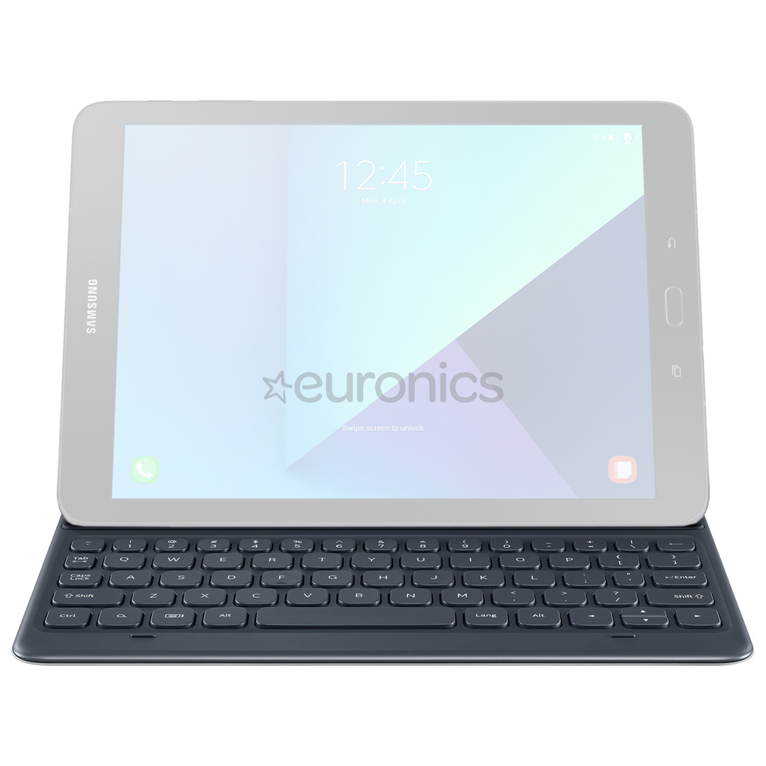 low priced 16a69 76b9e Galaxy Tab S3 keyboard cover