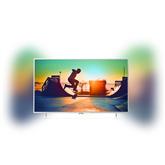 55 Ultra HD LED LCD ЖК-телевизор, Philips