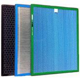 Filtru komplekts gaisa attīrītājam Air-1001, Airvitamin