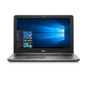 Portatīvais dators Inspiron 15 5567, Dell