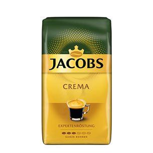Kafijas pupiņas Jacobs Crema, 1kg