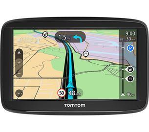 GPS navigācija Start 52, TomTom