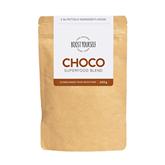 Maisījums kokteiļiem Choco, Boost YourSelf