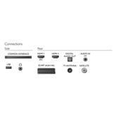 43 Full HD LED LCD ЖК-телевизор, Philips