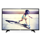 49 Full HD LED LCD TV, Philips