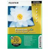Fotopapīrs Premium Plus Extra Glossy, Fuji / A4, 270g/m2, 20 lpp