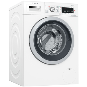 Veļas mazgājamā mašīna Bosch / 1600 apgr / min