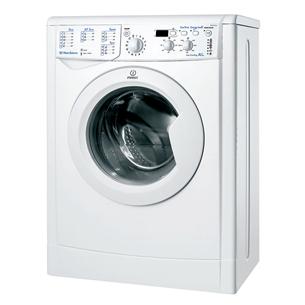 Veļas mazgājamā mašīna, Indesit / 1200 apgr./min.
