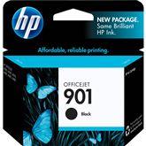 Tintes kārtridžs 901, HP / melna