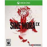 Spēle priekš Xbox One, Sine Mora EX