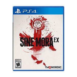 Spēle priekš PlayStation 4, Sine Mora EX