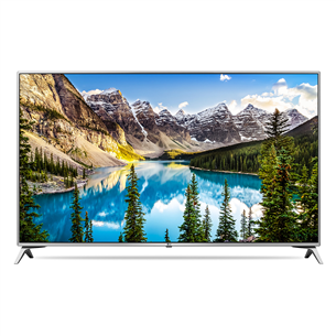 55 Ultra HD LED televizors, LG