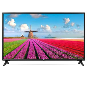 49 Full HD LED LCD televizors, LG