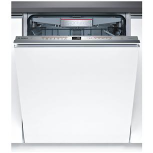 Iebūvējama trauku mazgājamā mašīna, Bosch / 14 komplektiem