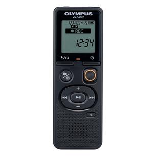 Diktofons VN-540PC, Olympus
