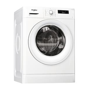 Veļas mazgājamā mašīna Whirlpool / 1200 apgr./min.