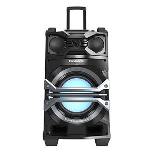 Mūzikas sistēma SC-CMAX5E, Panasonic