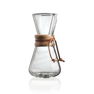 Графин для кофе на 3 чашки Chemex CM-1C