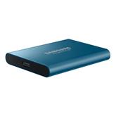 SSD cietais disks T5, Samsung / 250GB