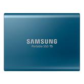 Ārējais SSD cietais disks T5, Samsung / 250 GB