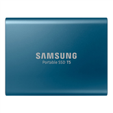 SSD жёсткий диск T5, Samsung / 250 GB