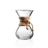 Kafijas karafe Three Cup Classic, Chemex