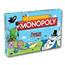 Galda spēle Monopoly - Adventure Time