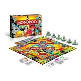 Galda spēle Monopoly - DC Comics