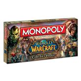 Galda spēle Monopoly - World of Warcraft