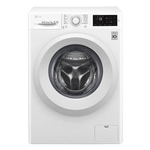 Veļas mazgājamā mašīna, LG / 1200 apgr/min