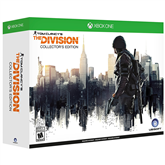 Spēle priekš Xbox One, Tom Clancys The Division Collectors Edition