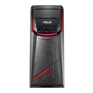 Dators G11CD, Asus