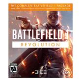 Spēle priekš PlayStation 4, Battlefield 1 Revolution