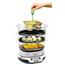 Tvaicētājs Vitacuisine Compact,Tefal / 1800W
