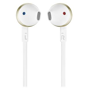 Earphones JBL T205