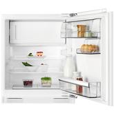Built-in refrigerator AEG (82 cm)