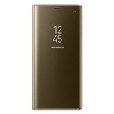Apvalks priekš Galaxy Note 8 Clear View, Samsung
