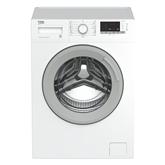 Veļas mazgājamā mašīna, Beko / 1200 apgr/min