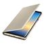 Apvalks priekš Galaxy Note 8 LED View, Samsung