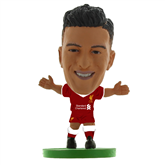 Statuete Philippe Coutinho Liverpool, SoccerStarz