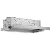 Tvaika nosūcējs Bosch / 400 m³/h