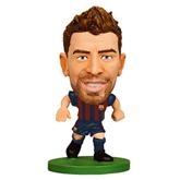 Statuete Gerard Pique FC Barcelona, SoccerStarz