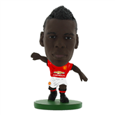 Statuete Paul Pogba Machester United, SoccerStarz
