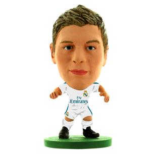 Statuete Toni Kroos Real Madrid, SoccerStarz