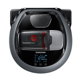 Robot vacuum cleaner Samsung FullView Sensor ™ 2.0 technology